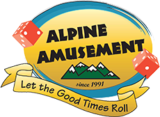 Alpine Amusement – Casino Parties in New England